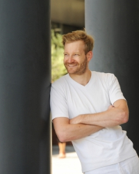 Pascal Simon Grote 2016