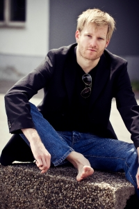 Pascal Simon Grote 2012